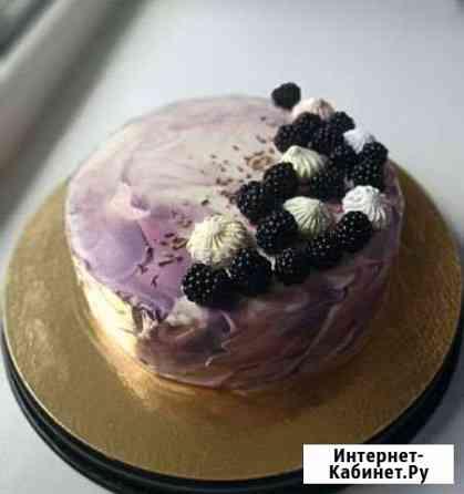 Домашние торты на заказ Саратов