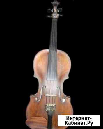 Продам скрипку (тиролец) в Петербурге Санкт-Петербург