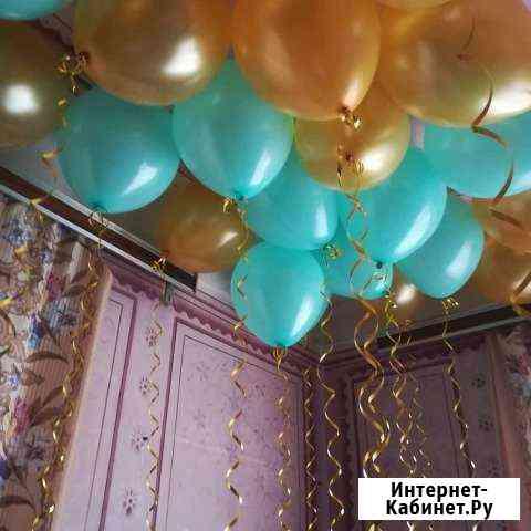 Воздушные шары доставка круглосуточная Ростов-на-Дону