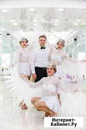 Саксофон/ведущая/вокал/живая музыка/диджей/тамада Горно-Алтайск