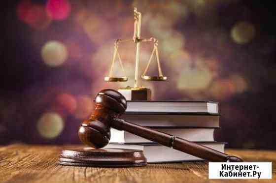Юридическая помощь физическим и юридическим лицам Выселки