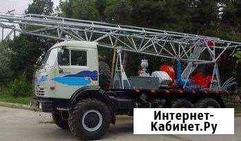 Бурение скважин на воду со 100 гарантией Новороссийск