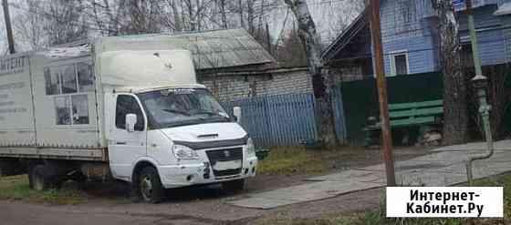 Перевозка груза, переезды Нижний Новгород