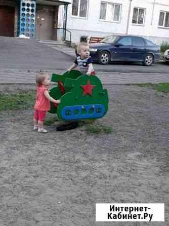 Няня для вашего ребенка Сосновоборск