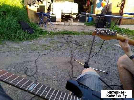 Обучаю гитаре Юрга