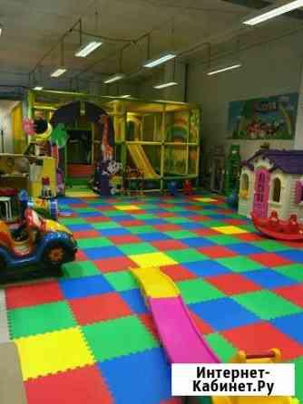 Детская игровая комната Радуга Горно-Алтайск