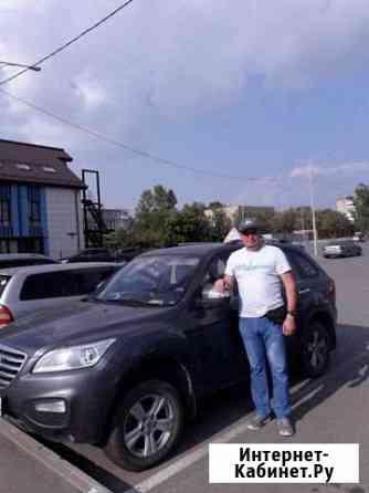 Автоинструктор Омск