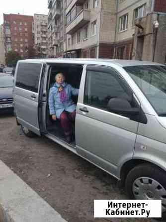 Пассажирские и грузовые перевозки Санкт-Петербург