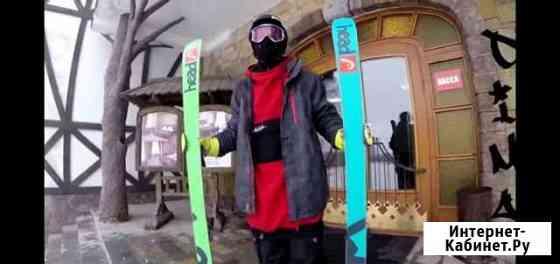 Инструктор по горным лыжам уфа Уфа
