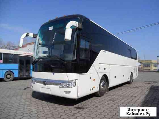 Аренда автобусов микроавтобусов от 6-75 Элиста