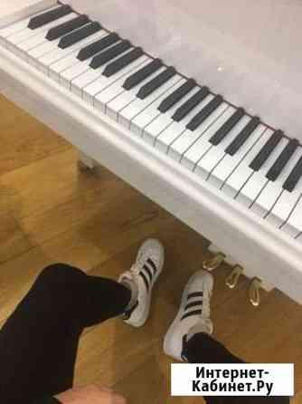 Репетитор по фортепиано Тарко-Сале