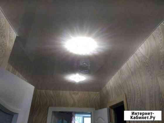 Натяжные потолки и все виды ремонтных работ Братск