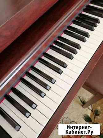 Обучение игре на фортепиано Псков
