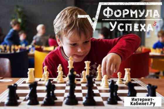 Занятия по шахматам в мини-группе и индивидуально Новокузнецк