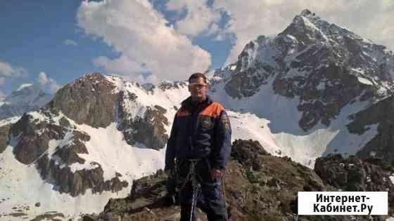 Инструктор по горным лыжам и сноуборду Красная Поляна