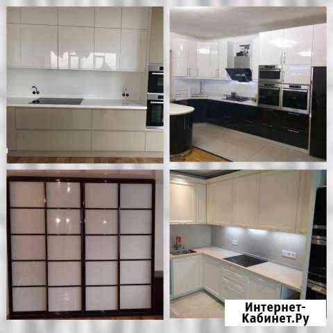 Изготовление корпусной и мягкой мебели на заказ Ростов-на-Дону