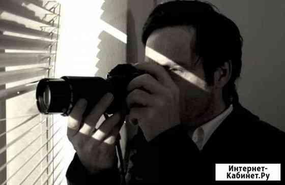 Частный детектив Москва