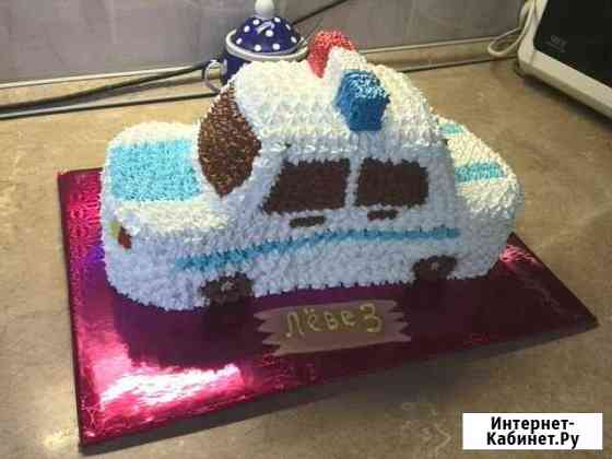 Домашние белковые торты Пермь