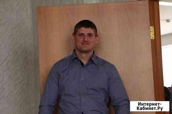 Инструктор по вождению Красноярск