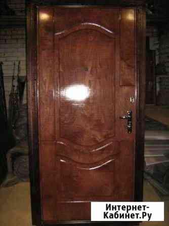 Изготовление дверей сейф Орёл