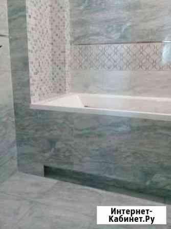 Кафельщик-сантехник, ремонт квартир под ключ Челябинск