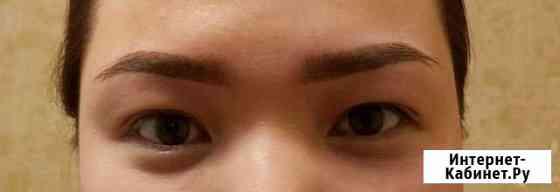 Перманентный макияж бровей Улан-Удэ