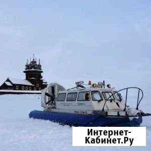 Кижи каждый день, трансфер, экскурсия, чаепитие Петрозаводск
