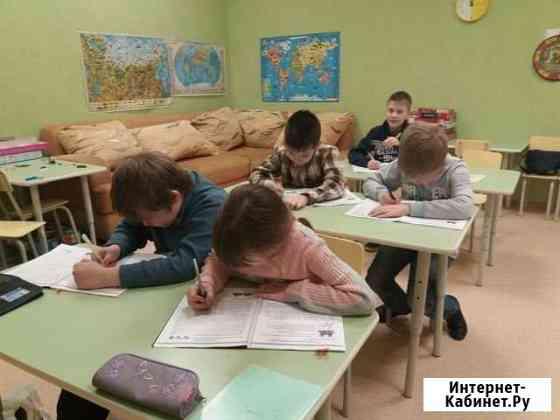 Красивый почерк за 30 уроков. Курс для школьника Челябинск