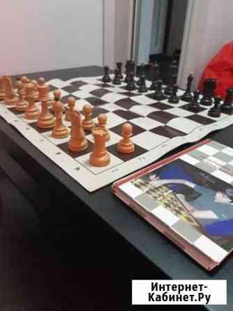 Профессиональный тренер по шахматам Люберцы