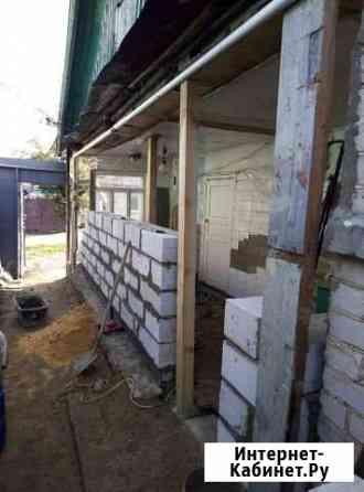 Отделочные строительные работы внутренних и наружн Орёл