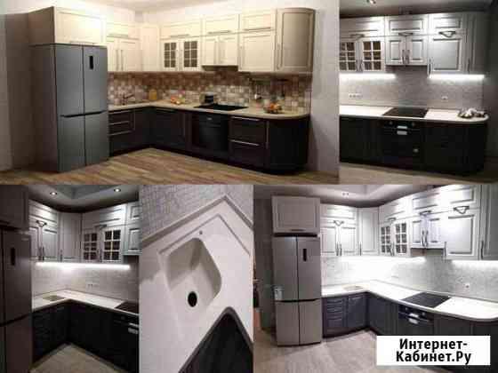 Производство корпусной мебели на заказ Москва