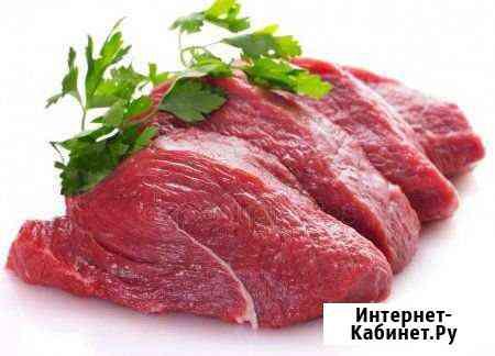 Забой скота Шадринск
