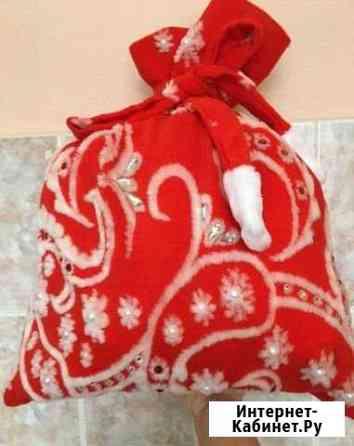 Костюм Деда Мороза на прокат,любой размер Железнодорожный