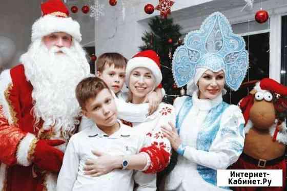 Видеосъемка новогодних утренников Новосибирск