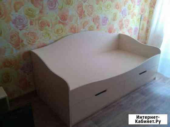 Мебель на заказ (гарантия) Петропавловск-Камчатский
