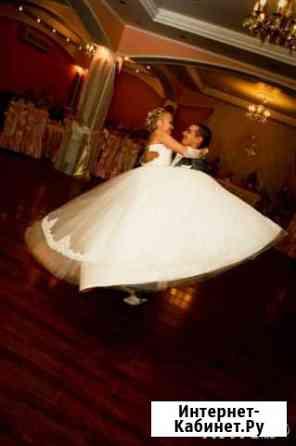 Свадебный танец Москва