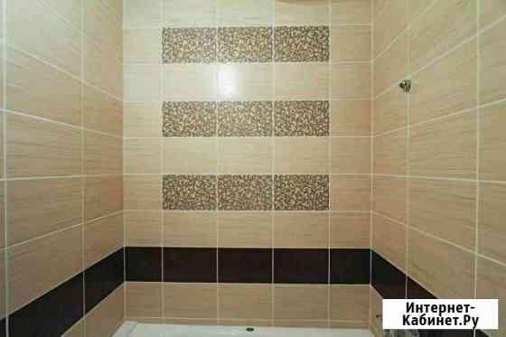Отделка ванной комнаты.Укладка плитки Улан-Удэ