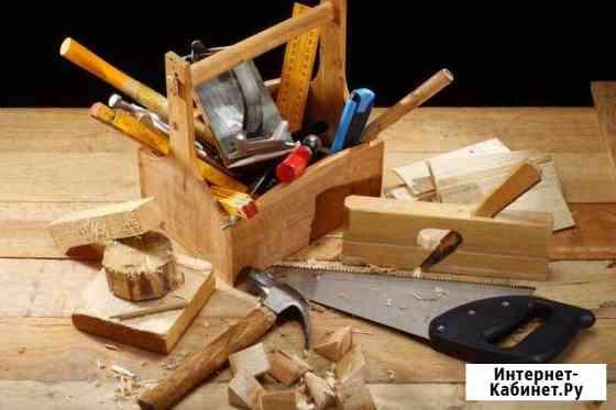 Бригада плотников предлагает усл. по строительству Чебоксары