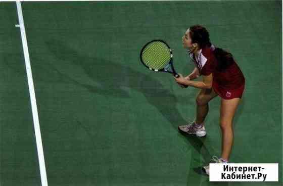 Большой теннис для детей Тамбов