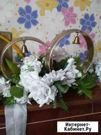 Аренда свадебных украшений Улан-Удэ