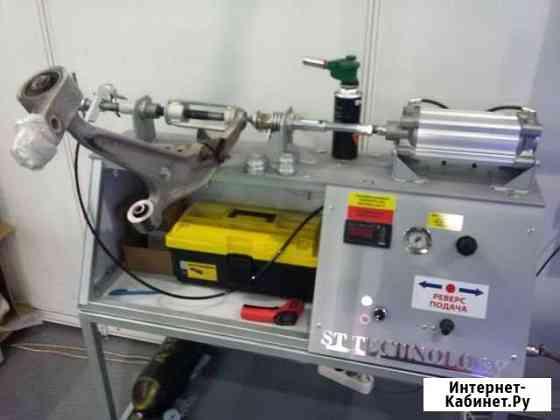 Восстановление рулевых тяг и наконечников Чита