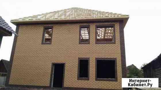 Строительство домов, коттеджей, заборов Пенза