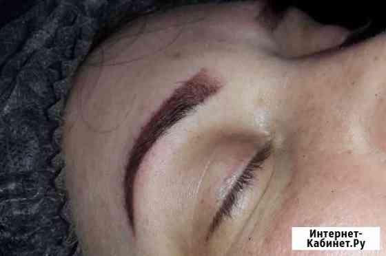 Перманентный макияж Шуя