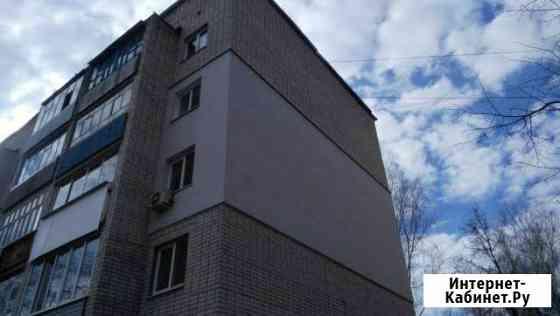 Утепление фасадов. любой этаж Брянск