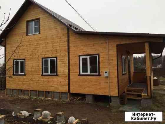 Строительство домов, бань Переславль-Залесский