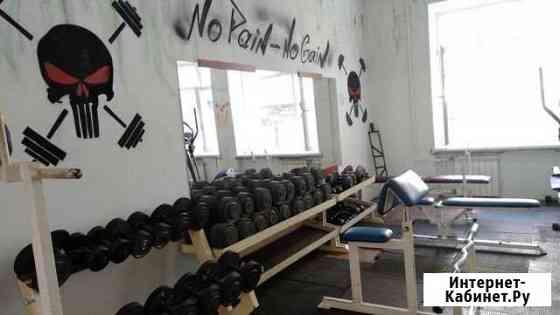 Тренажерный зал. Фитнес. Единоборства Саратов
