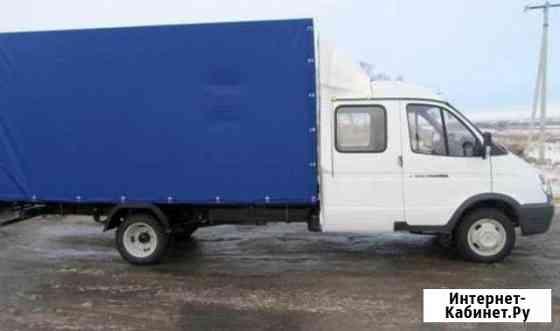Перевозка грузов Пенза