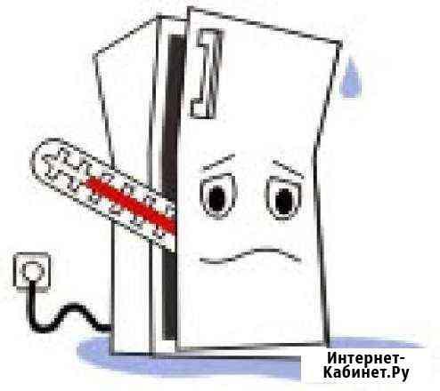 Ремонт холодильников. Заправка автокондиционеров Муравленко
