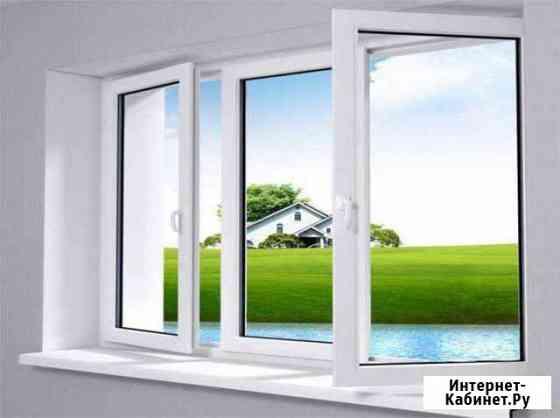 Ремонт пластиковых-алюминиевых окон и дверей Пенза
