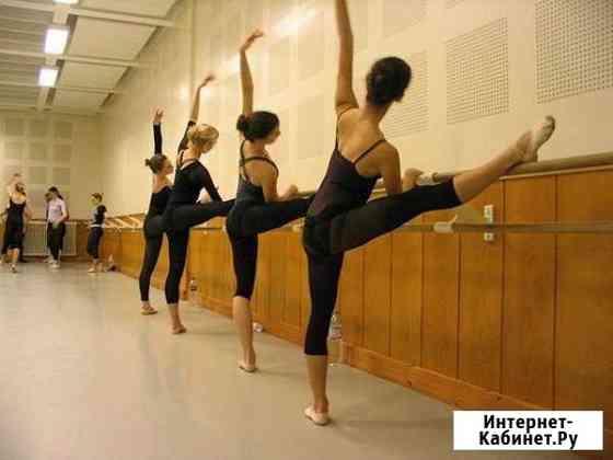 Приглашаем на занятия Боди-балет Владимир